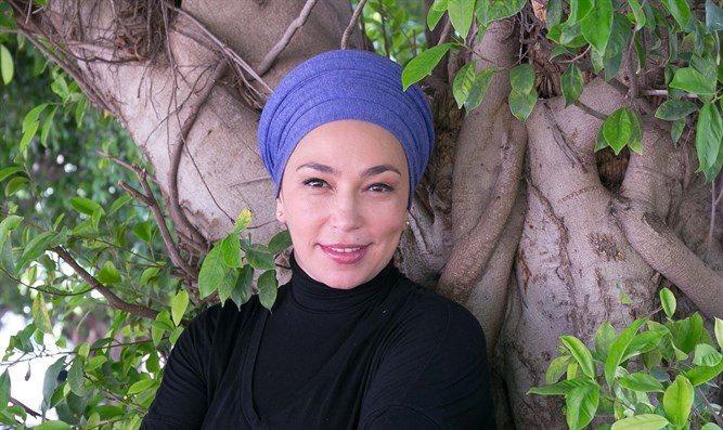 מפגש אישי מרגש מעצים ומיוחד עם הסופרת נועה ירון דיין בקרית שמונה