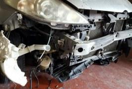נס סוכות בקרית שמונה: נהג התעלף באמצע נסיעה באזור סואן, עם רגל על הגז…. והכל נגמר בשלום