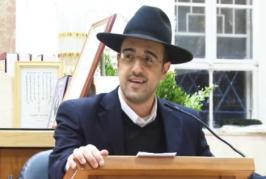 """הרב מאיר אליהו שליט""""א מגיע להרצאה ביום חמישי ב""""יד לאחים"""""""