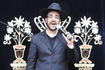 וידאו: הרב מאיר אליהו בהרצאה מרתקת בקרית שמונה