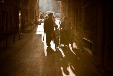 קריאת מגילה לנשים בקרית שמונה